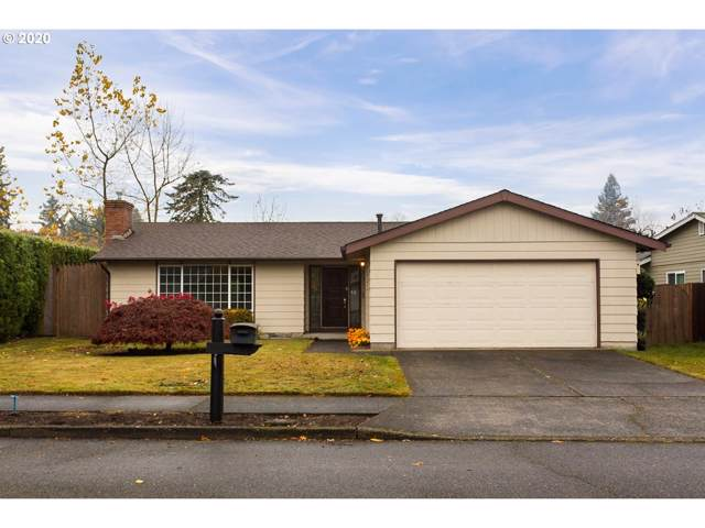 1591 NE 156TH Ave, Portland, OR 97230 (MLS #20646811) :: Next Home Realty Connection