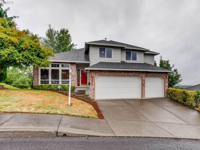 16437 SE Meadowland Ct, Portland, OR 97236 (MLS #20646847) :: Premiere Property Group LLC