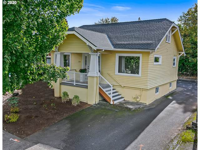 344 W Hist Columbia River Hwy, Troutdale, OR 97060 (MLS #20646848) :: Real Tour Property Group