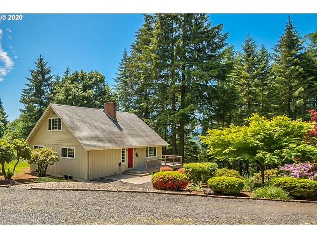 42140 NW Blossom Ln, Banks, OR 97106 (MLS #20646913) :: Song Real Estate