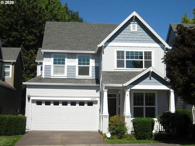 20857 SW Ravenswood St, Beaverton, OR 97078 (MLS #20646956) :: Piece of PDX Team
