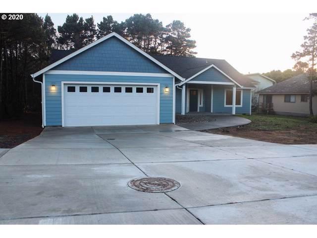 1155 Seabird Dr, Bandon, OR 97411 (MLS #20647037) :: McKillion Real Estate Group