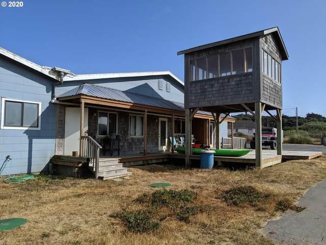 33066 Nesika Rd, Gold Beach, OR 97444 (MLS #20647064) :: Premiere Property Group LLC