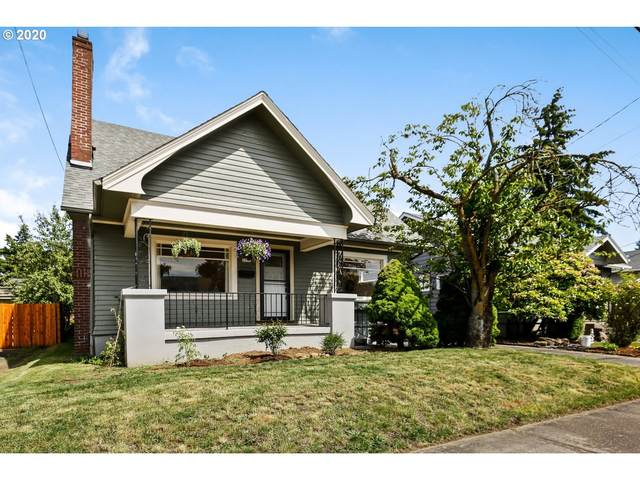 3016 NE 57TH Ave, Portland, OR 97213 (MLS #20647066) :: Next Home Realty Connection