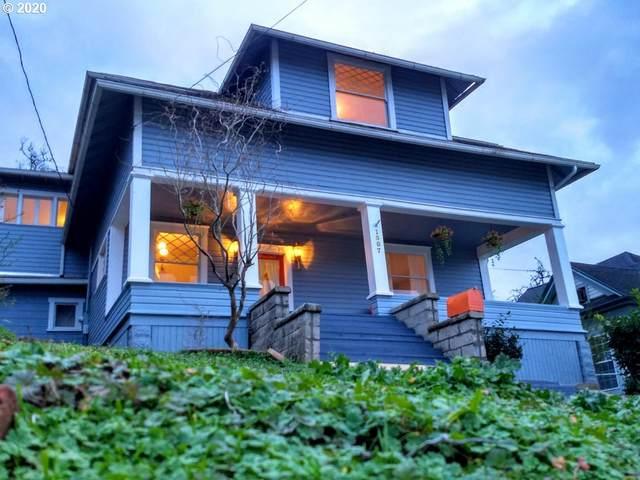 1307 SE Douglas Ave, Roseburg, OR 97470 (MLS #20647095) :: Lucido Global Portland Vancouver