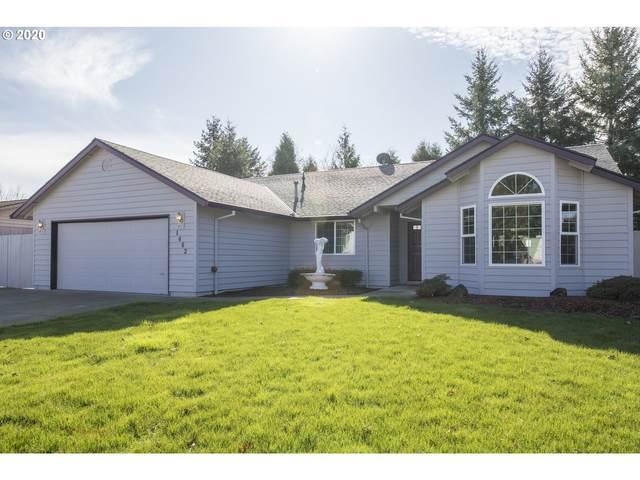 1462 SE Anthony St, Hillsboro, OR 97123 (MLS #20647155) :: McKillion Real Estate Group