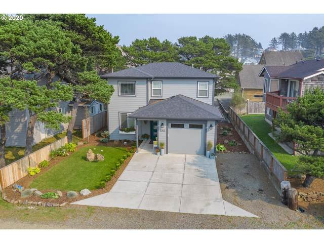 3252 NW Keel Ave, Lincoln City, OR 97367 (MLS #20647218) :: Townsend Jarvis Group Real Estate