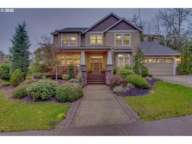 10221 SE Crescent Ridge Loop, Happy Valley, OR 97086 (MLS #20647240) :: Fox Real Estate Group
