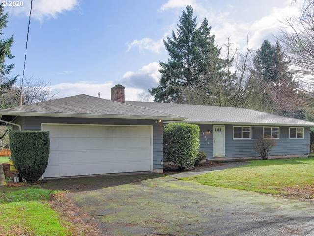 14080 SW 100TH Ave, Tigard, OR 97224 (MLS #20647394) :: Fox Real Estate Group