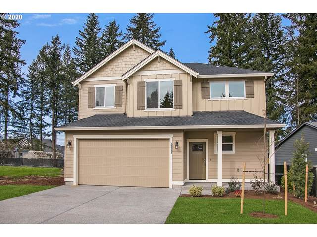 14895 SE Baden Powell Rd Lot21, Happy Valley, OR 97086 (MLS #20647497) :: Holdhusen Real Estate Group