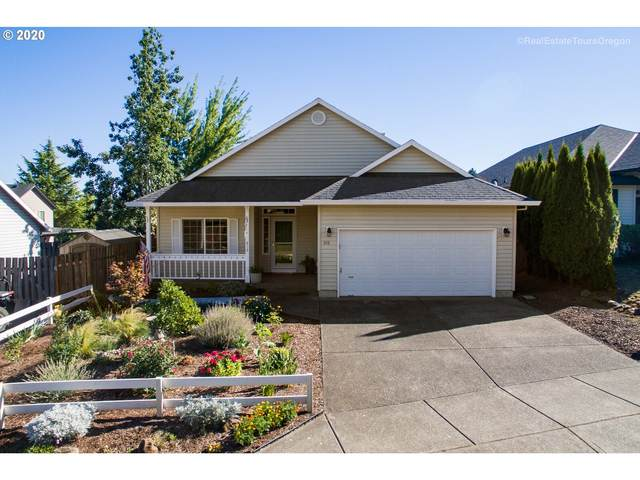 815 SW Chablis Ct, Dundee, OR 97115 (MLS #20647506) :: Stellar Realty Northwest