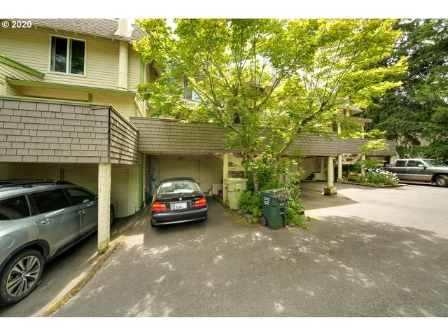 19980 NW Quail Hollow Dr, Portland, OR 97229 (MLS #20647722) :: Next Home Realty Connection