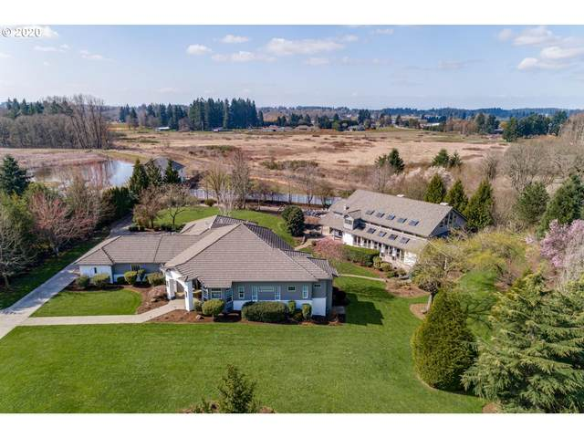 9808 NE 114TH Cir, Vancouver, WA 98662 (MLS #20647863) :: Next Home Realty Connection