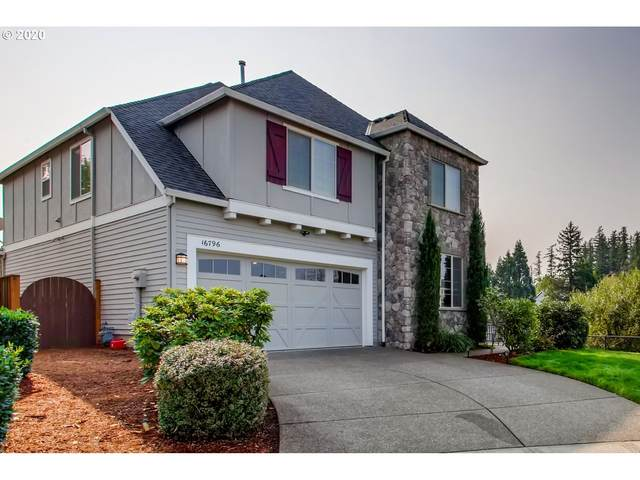 16796 NW Canton St, Portland, OR 97229 (MLS #20647937) :: Real Tour Property Group