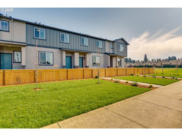 11719 NE 23RD Way #104, Vancouver, WA 98684 (MLS #20647944) :: Next Home Realty Connection
