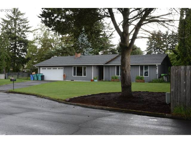 16508 NE 10TH Pl, Vancouver, WA 98684 (MLS #20647948) :: Townsend Jarvis Group Real Estate