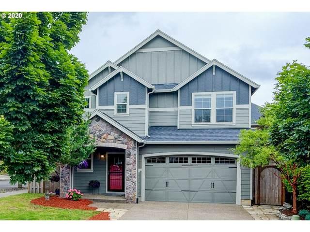 19351 Reddaway Ave, Oregon City, OR 97045 (MLS #20647972) :: McKillion Real Estate Group
