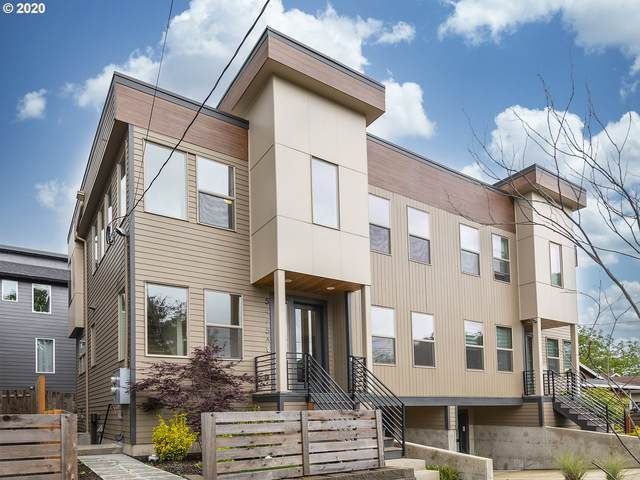 5475 N Bowdoin St A & B, Portland, OR 97203 (MLS #20648070) :: Change Realty