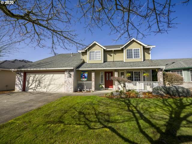 17700 NE 29TH St, Vancouver, WA 98682 (MLS #20648178) :: Premiere Property Group LLC