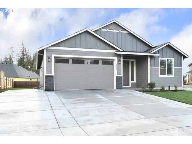 2202 SE 13TH St, Battle Ground, WA 98604 (MLS #20648339) :: Premiere Property Group LLC