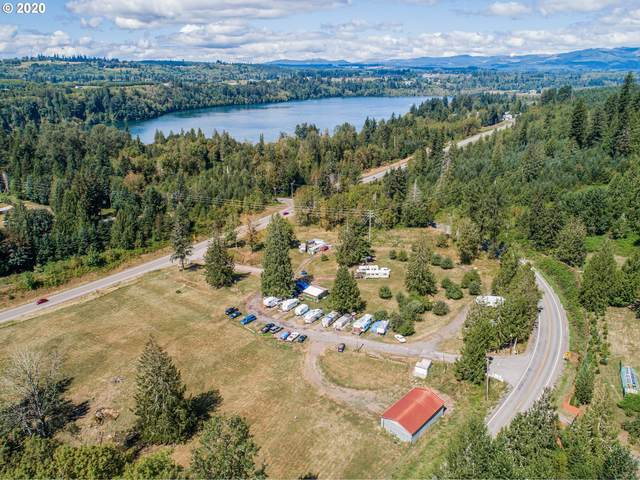 132 Winston Creek Rd, Mossyrock, WA 98564 (MLS #20648425) :: Holdhusen Real Estate Group