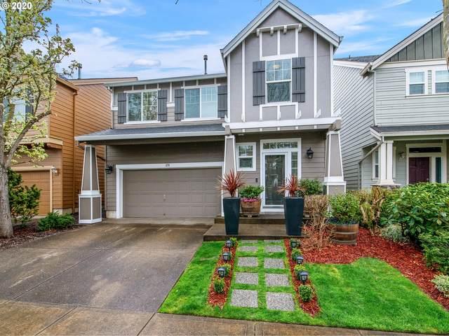 328 Oak Leaf St, Newberg, OR 97132 (MLS #20648440) :: Homehelper Consultants