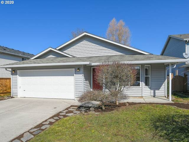 16300 NE 32ND St, Vancouver, WA 98682 (MLS #20648534) :: Next Home Realty Connection