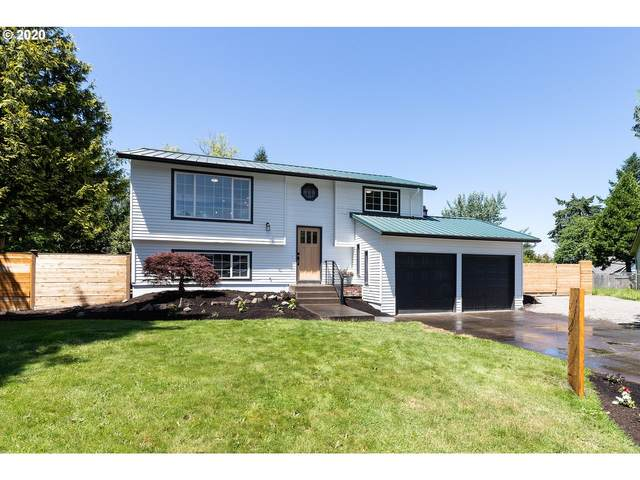 1933 NE 227TH Ct, Fairview, OR 97024 (MLS #20648548) :: Change Realty