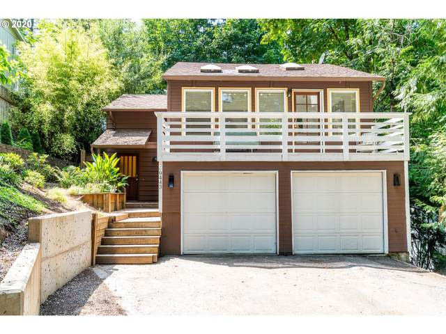 9443 SW 52ND Ave, Portland, OR 97219 (MLS #20648558) :: Holdhusen Real Estate Group