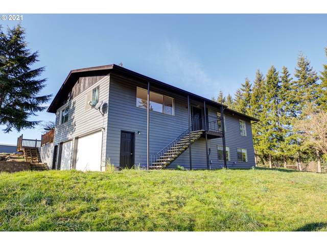 76957 Alston Mayger Rd, Rainier, OR 97048 (MLS #20648587) :: Premiere Property Group LLC