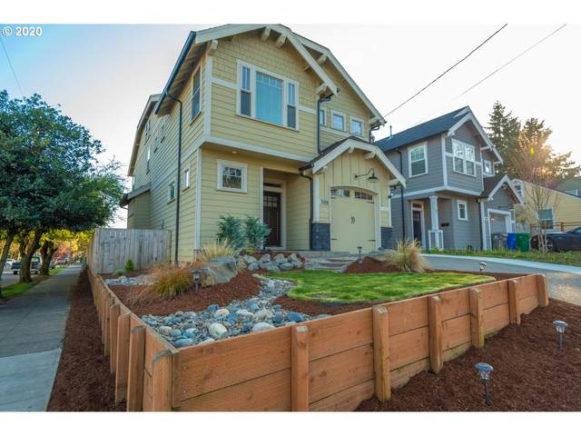 7008 N Richards St, Portland, OR 97203 (MLS #20648669) :: Gustavo Group