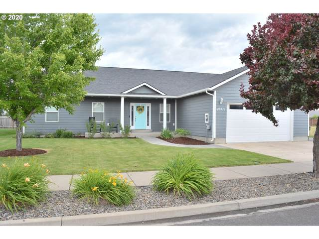 10911 Kristin Way, Island City, OR 97850 (MLS #20648676) :: Fox Real Estate Group