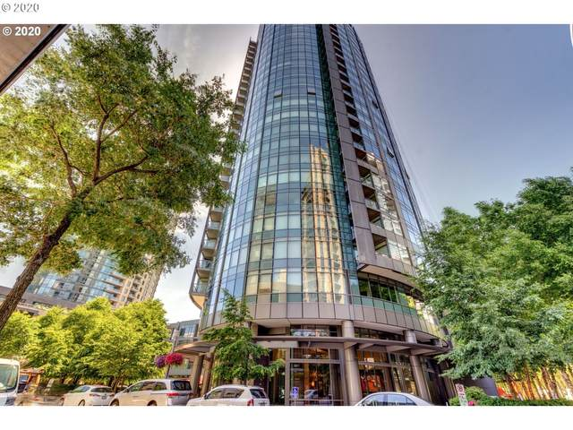3601 S River Pkwy #2000, Portland, OR 97239 (MLS #20648703) :: Coho Realty