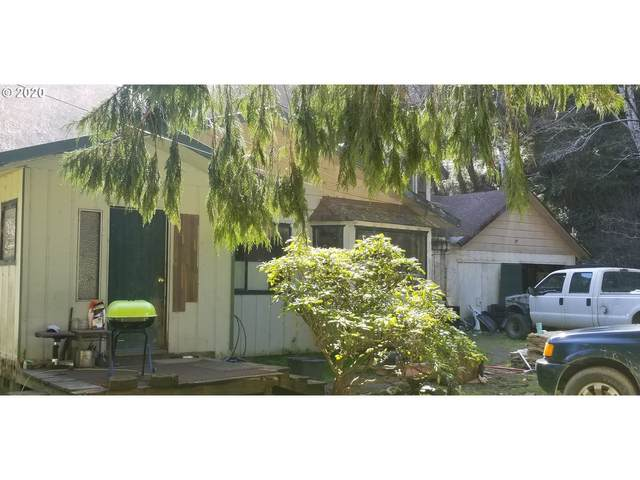 27562 Swinging Brdg Rd, Gold Beach, OR 97444 (MLS #20648706) :: Change Realty