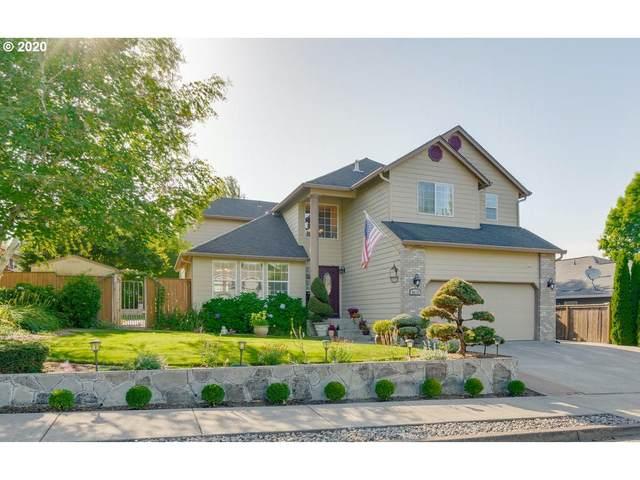 3019 NW Ogden St, Camas, WA 98607 (MLS #20648886) :: Fox Real Estate Group