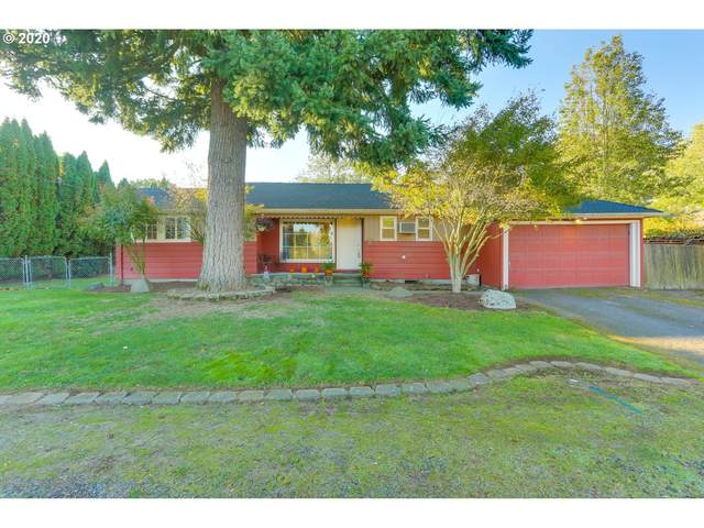 40 Matney St, Fairview, OR 97024 (MLS #20648959) :: Fox Real Estate Group