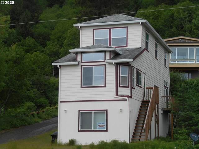 8905 Grant St, Garibaldi, OR 97118 (MLS #20649114) :: Premiere Property Group LLC