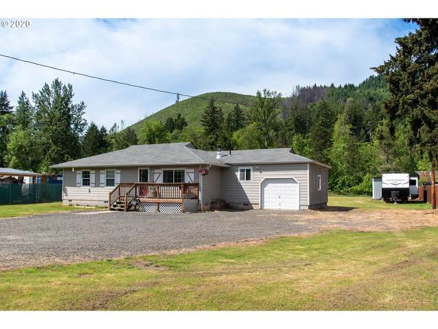34719 Sunflower Ct, Cottage Grove, OR 97424 (MLS #20649260) :: Townsend Jarvis Group Real Estate