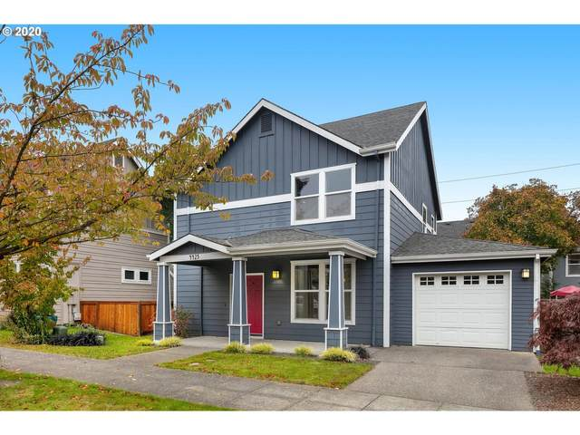 4425 N Houghton St, Portland, OR 97203 (MLS #20649380) :: Fox Real Estate Group