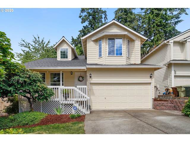 5795 NW 181ST Ave, Portland, OR 97229 (MLS #20649466) :: Holdhusen Real Estate Group