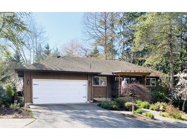 5 Westminster Dr, Lake Oswego, OR 97034 (MLS #20649469) :: Premiere Property Group LLC