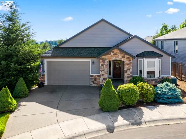 4833 K St, Washougal, WA 98671 (MLS #20649564) :: Cano Real Estate