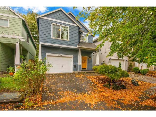 17624 SW Falling Leaf Ct, Beaverton, OR 97003 (MLS #20649585) :: The Liu Group