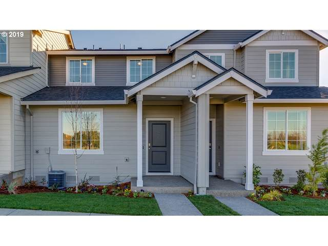 2176 SE Palmquist Rd, Gresham, OR 97080 (MLS #20649900) :: Townsend Jarvis Group Real Estate