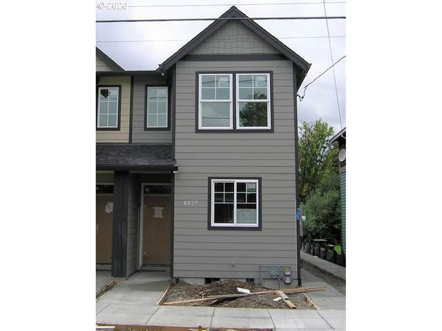6629 SE 71st Ave, Portland, OR 97206 (MLS #20649968) :: Piece of PDX Team