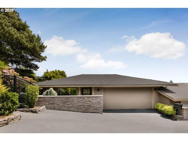 64 Condolea Ter, Lake Oswego, OR 97035 (MLS #20649984) :: Song Real Estate