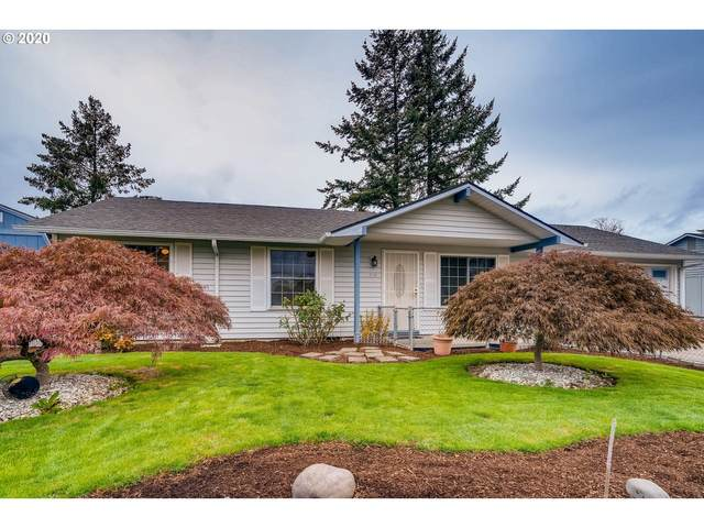 3135 SE 1ST St, Gresham, OR 97080 (MLS #20650344) :: Beach Loop Realty