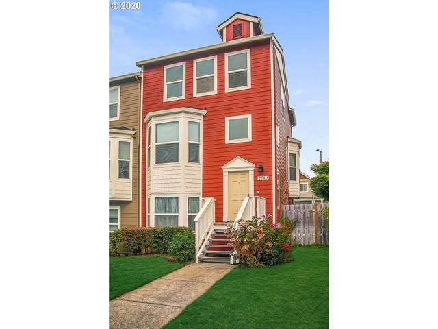 2583 NW 1ST Dr, Gresham, OR 97030 (MLS #20650394) :: Brantley Christianson Real Estate