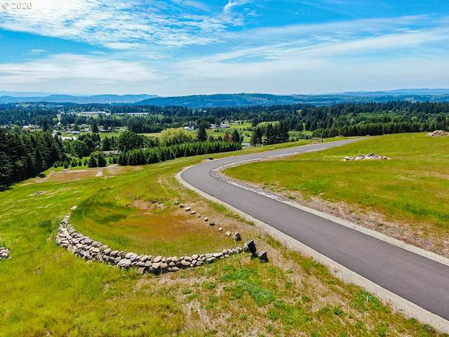 0 NE 264th Ct Lot 7, Camas, WA 98607 (MLS #20650432) :: The Liu Group
