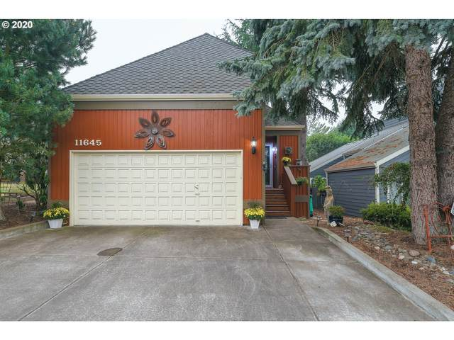 11645 SE Flavel St, Portland, OR 97266 (MLS #20650441) :: Stellar Realty Northwest